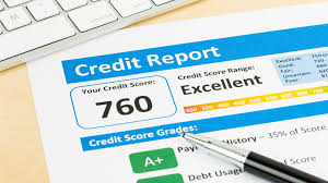 Credit Scores, Credit Reports, And Why They Matter