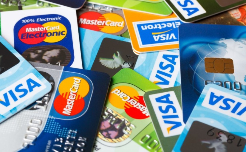All About Credit Cards (Part 1)