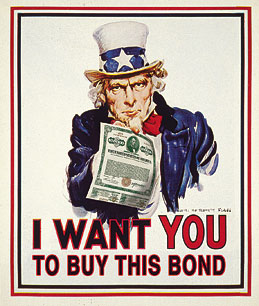 Lesson 9: The Bond Market