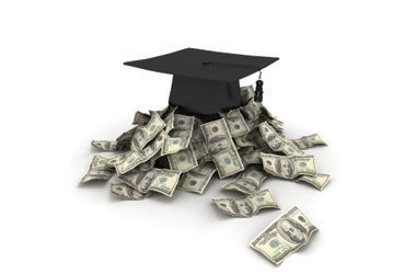 Student Loans and Paying for College (Part 1)