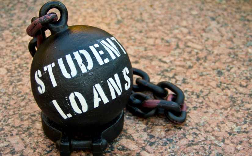 Student Loans and Paying for College (Part2)