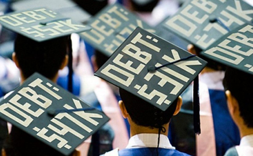 The Growing Problem of Student Debt
