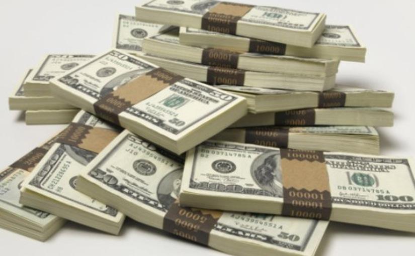 Lesson 10: The MoneyMarket