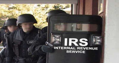 IRS Soldier